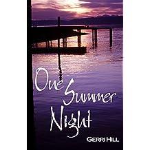 One Summer Night (English Edition)