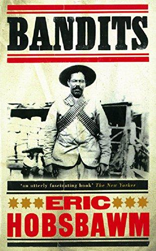 Bandits (English Edition) por Eric Hobsbawm
