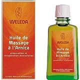 Weleda Arnica Aceite de masaje 200ml