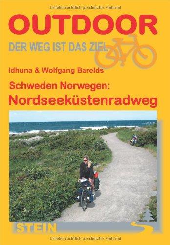 Schweden Norwegen: Nordseeküstenradweg: Alle Infos bei Amazon