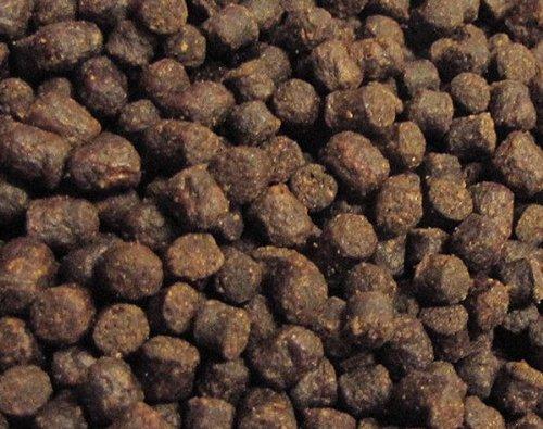 Störpellets - Pellets - Störfutter 6 mm Fischfutter Teichfutter (5 Liter)