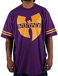 Wu Wear - Wu 36 T-Shirt - Wu-Tang Clan Tamaño 3XL, Color asignado Purple