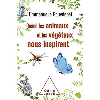 Quand les animaux et les végétaux nous inspirent (OJ.SC.HUMAINES)