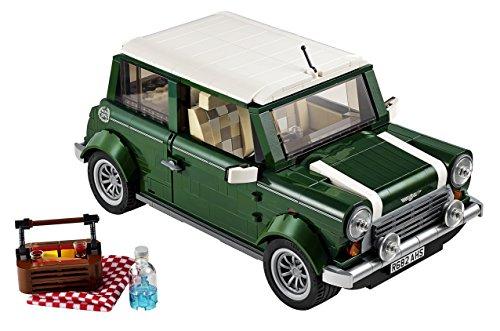 MINI Cooper (10242) LEGO Creator