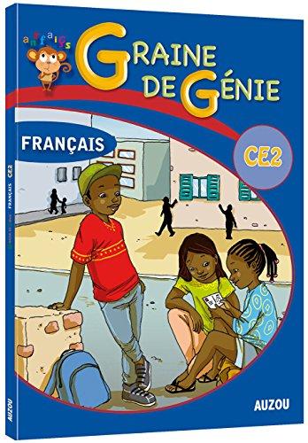 Graine de Génie CE2 Français avec Corriges par Collectif