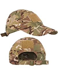 Kombat Adult Operators Baseball Cap Multicam