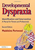 DEVELOPMENTAL DYSPRAXIA 2EDS
