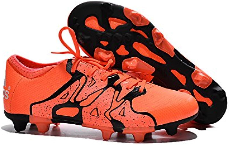 demonry Schuhe Herren X 15,1 fgag TPU Fußball Fußball Stiefel -