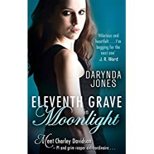 Eleventh Grave in Moonlight (Charley Davidson Book 11) (English Edition)