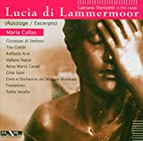Lucia Di Lammermoor (Calllas-T.Serafin)