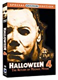 Halloween 4: Return Of Michael Myers [Edizione: Stati Uniti]