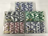 100 Poker Chips Weighing 10 Grams Each Boxed - Best Reviews Guide