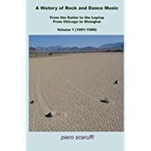 History of Rock and Dance Music Vol. 1