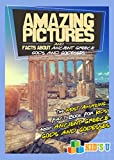 Amazing Pictures and Facts About Ancient Greece: Gods and Goddesses : The Most Amazing Fact Book for Kids About Ancient Greece: Gods and Goddesses  (Kid's U)