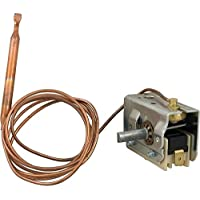 """Invensys 275-2535-08 48""""0.25"""" Durchmesser 25A Thermostat"""