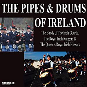 Pipes & Drums of Ireland