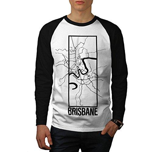 australia-brisbane-big-town-map-men-new-white-black-sleeves-m-baseball-ls-t-shirt-wellcoda