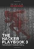 Produkt-Bild: The Hacker Playbook 3: Practical Guide To Penetration Testing
