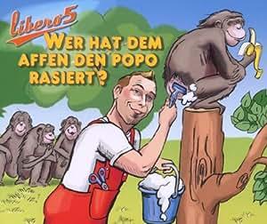 Wer Hat Dem Affen Den Pop