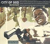 City of God-Remixed - Verschiedene Interpreten
