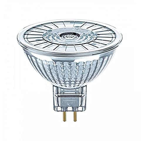 OSRAM Lampe LED PARATHOM MR16, 2,9 Watt, GU5.3
