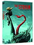 The Strain 3 Temporada DVD España