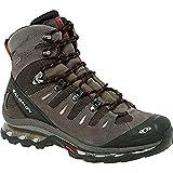 Salomon Quest 4d GTX Goretex Schuhe Outdoorschuhe Trail Trekking braun