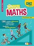 Au rythme des maths CM2 : Fichier de l'élève