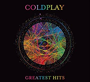 Coldplay - Greatest Hits