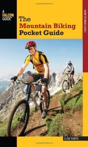 Mountain Biking Pocket Guide (How to Ride) by Forth, Clive (2012) Paperback