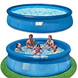 10 Foot X 30 Inches Quick Set Ring Pool
