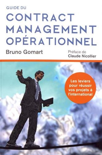 Guide du Contract Management Opérationnel