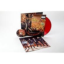 Cabaret De La Guillotine - Vinilo en Color Rojo (Exclusivo Amazon)