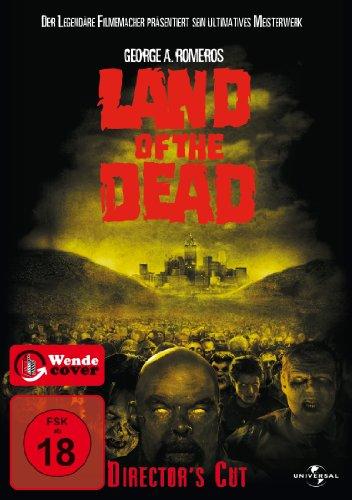 Bild von Land of the Dead [Director's Cut]