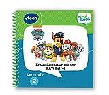 Vtech 80-480204 Lernstufe 2-Erkundungstour mit der PAW Patrol MagiBook Lernbücher, Mehrfarbig