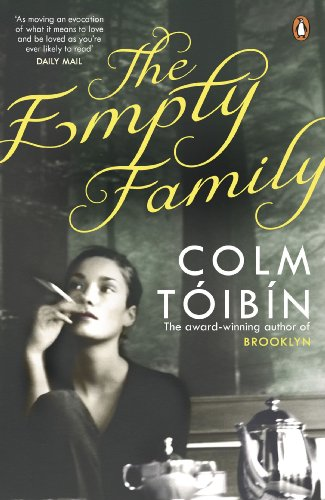 The Empty Family por Colm Tóibín