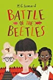 Battle of the Beetles (Battle of the Beetles book 3) (The Battle of the Beetles)