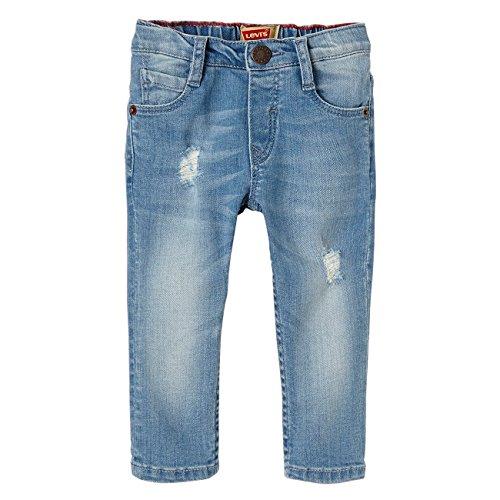 Levi's jeans bimbo neonato blu nl22134-46