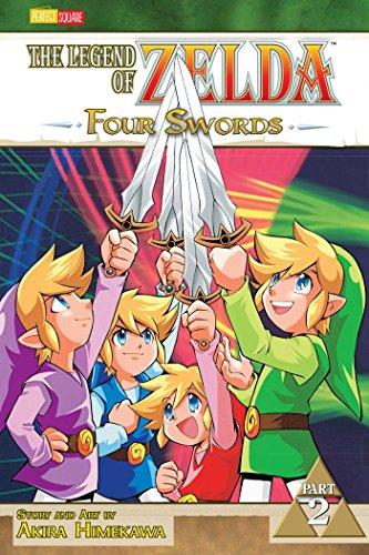 Four swords. Part 2