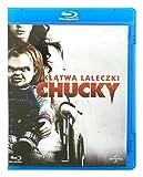 Curse of Chucky [Blu-Ray] (English audio)