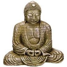 Nobby Buda decorativo para acuario, ...