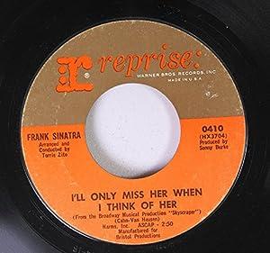 Frank Sinatra - The Complete Reprise Studio Recordings - Disc   9 (K)