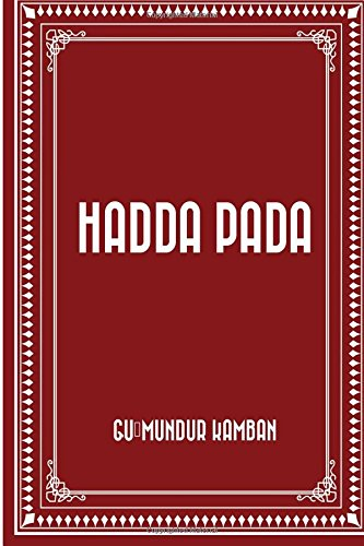 Hadda Pada
