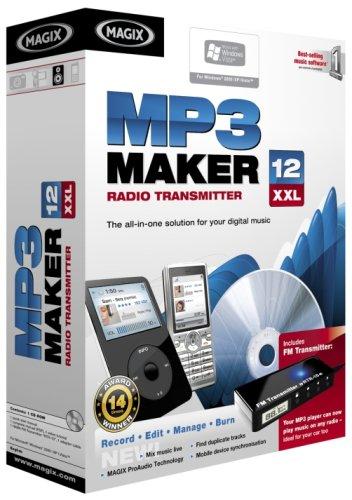 Magix MP3 Maker XXL