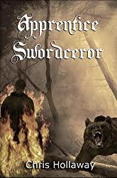 Apprentice Swordceror (The Blademage Saga Book 1)