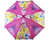 Kinderregenschirm Regenschirm Prinzessinen 50.cm