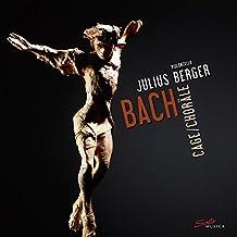 Bach,Cage: Choräle [Vinyl LP]