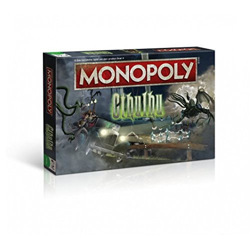 Monopoly – Cthulhu-Edition