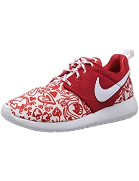 Nike Roshe One Print (Gs) Mädchen Laufschuhe
