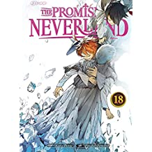 The promised Neverland: 18